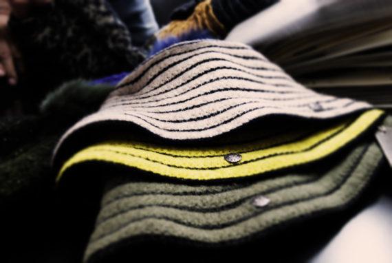 E.Gi srl cappelli